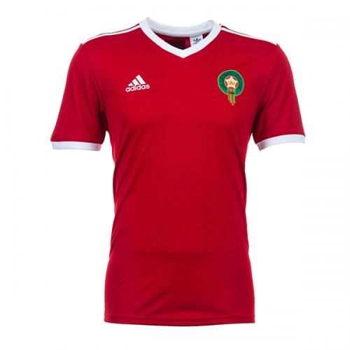 more photos 3b92d 7ea6c Morocco national football team FIFA World Cup 2018-2019 ...