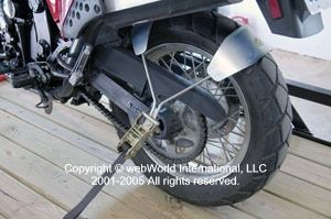 Tyre Down Motorcycle Tie Down Strap Motorcycle Motorcycle