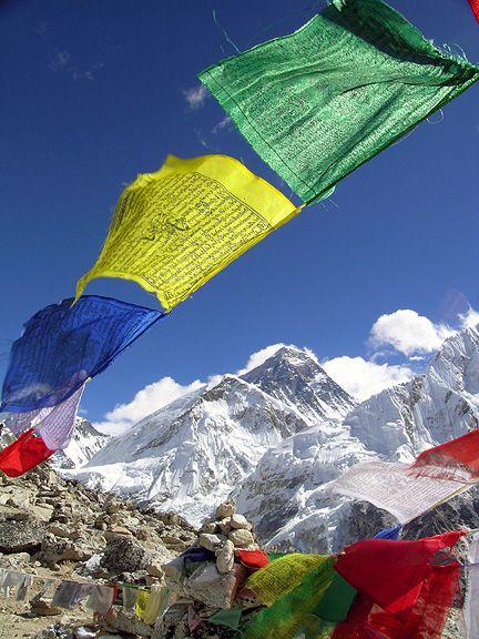 Prayer flags day dreaming nepal arte tibetano mercantic - Alfombras sant cugat ...