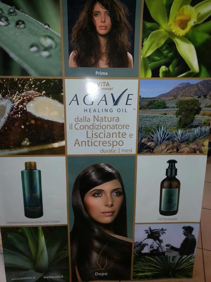 Agave Smoothing è la risposta professionale (garantita da Bio Ionic USA) a un vuoto di mercato dovuto ai sequestri di prodotti brasiliani non a norma.