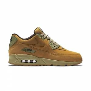 basket nike air camel