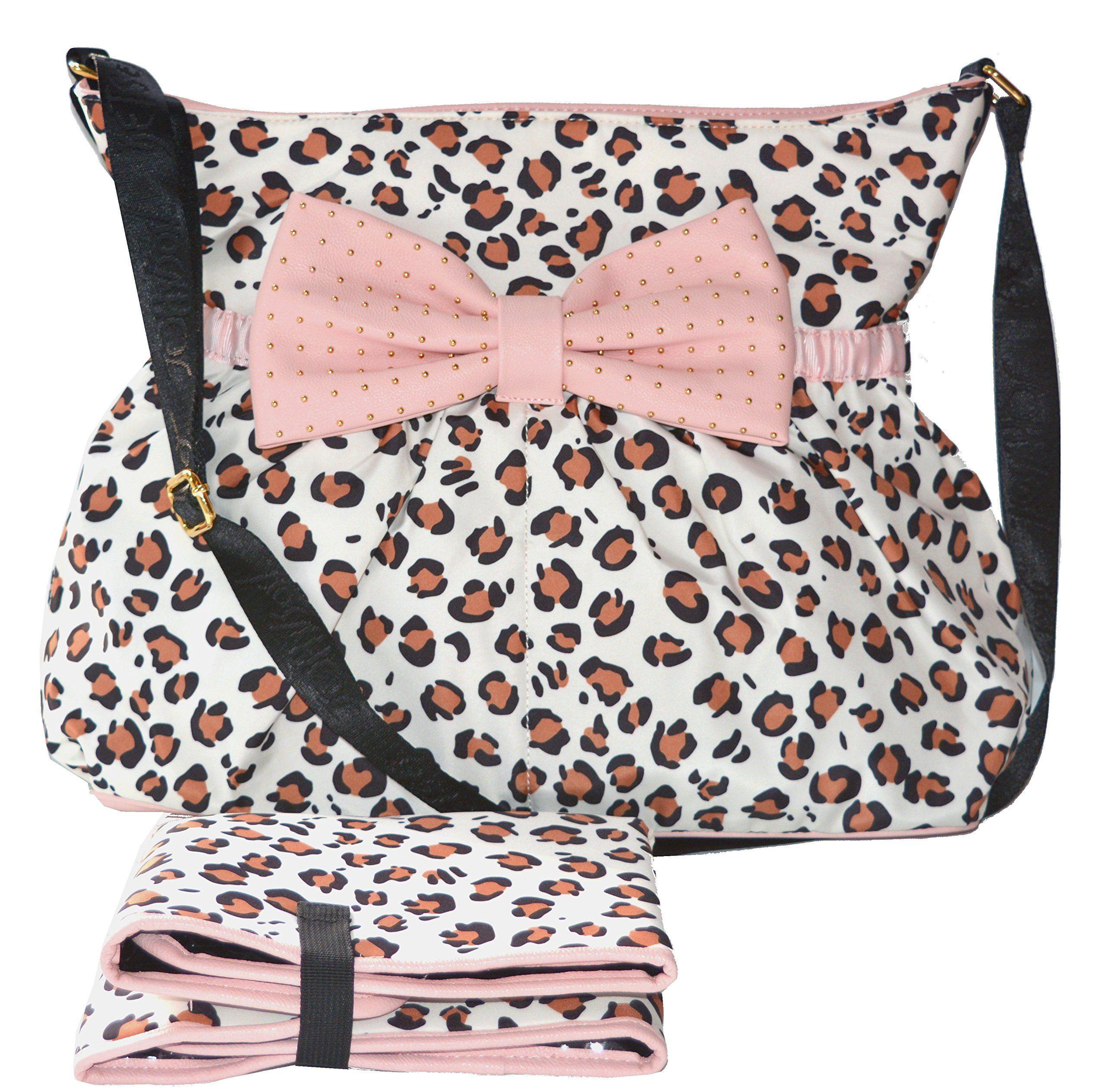 Park Art|My WordPress Blog_Betsey Johnson Cat Purse Pink