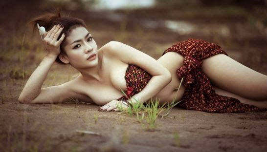 cambodia sexy girl