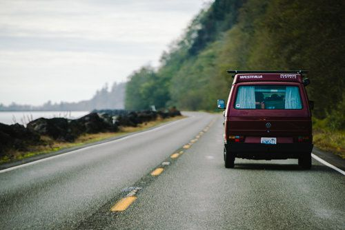 Peace Van Rentals | things I want to do someday | Road trip