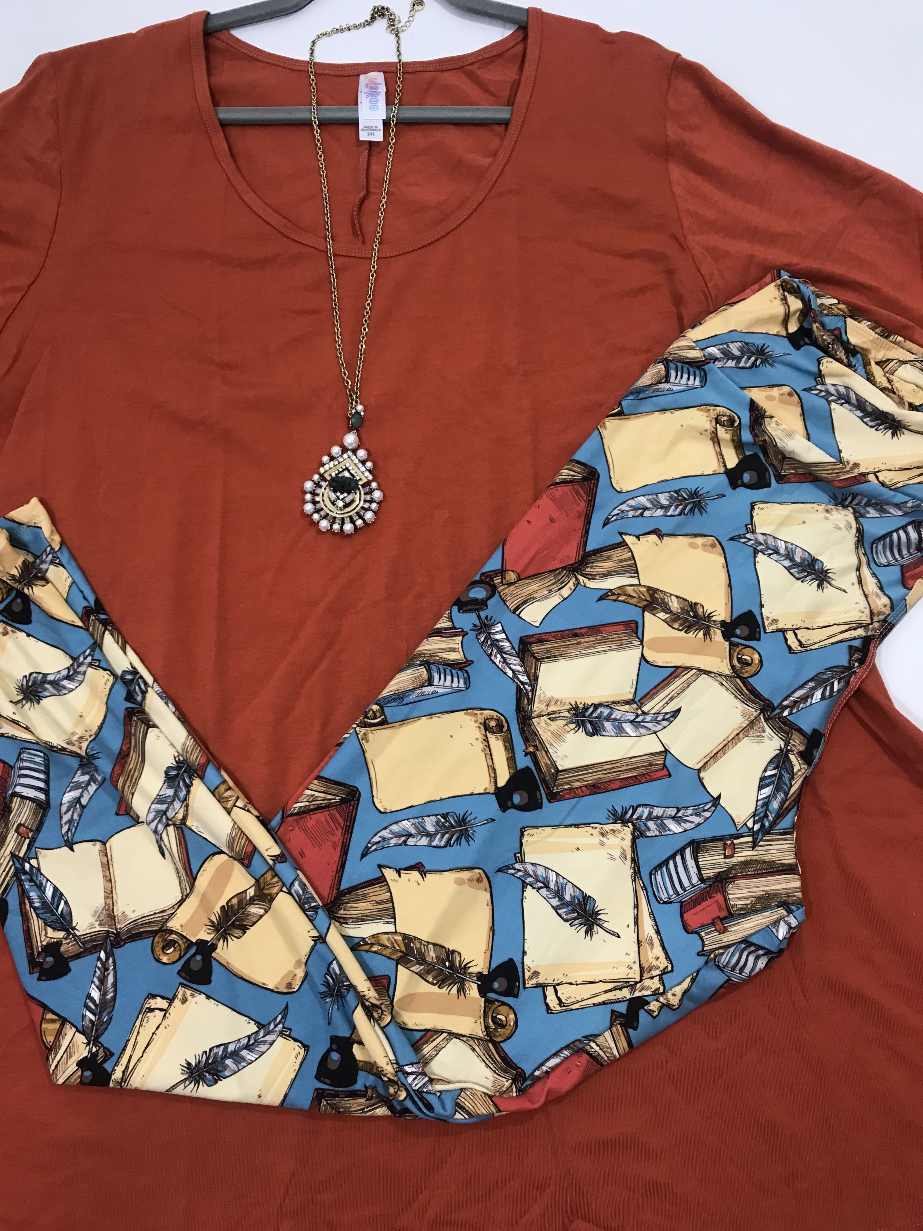 56e248fea5466f Cool item: TC Lularoe Leggings - Coral Birds | Lularoe | Things to sell,  Cool items, Stuff to buy