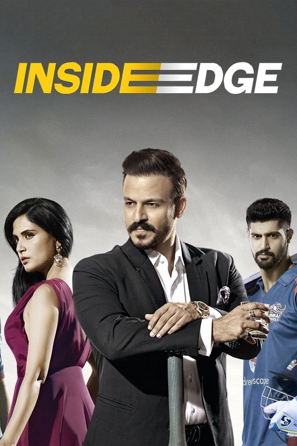 35  INSIDE EDGE | The Series List in 2019 | All episodes, Best drama