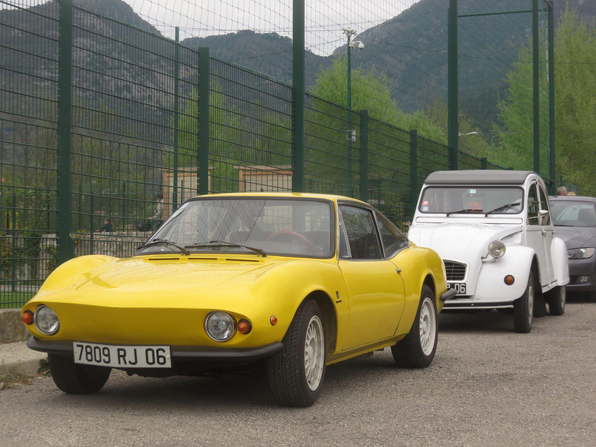 Fiat 850 Moretti Sportiva Con Immagini Auto