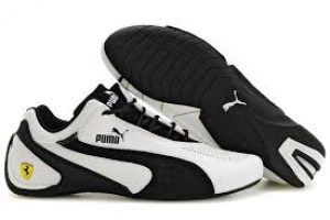 Puma Footwears Upto 75% Off From Rs.825