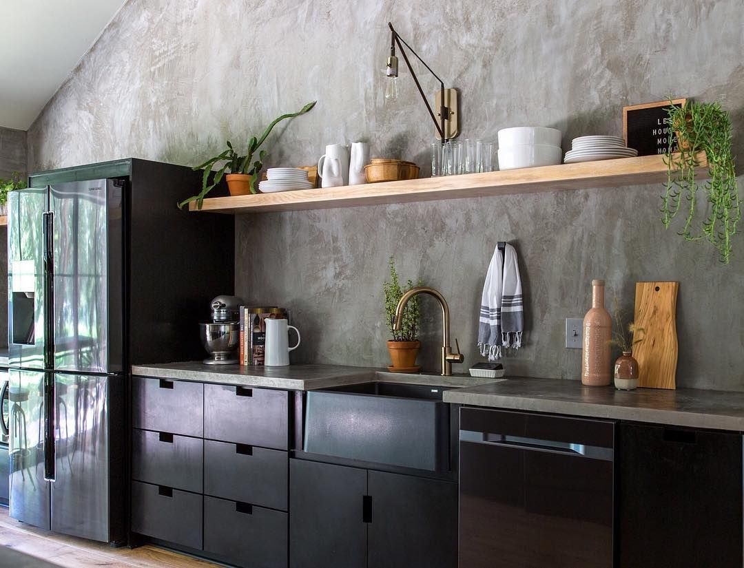 20 Kitchens That Weu0027re Absolutely in Love