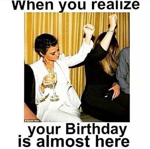 Pinterest Sorose95 Birthday Girl Quotes Birthday Meme Happy
