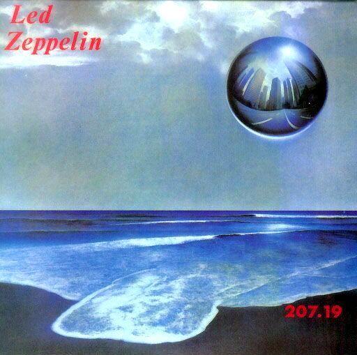 http://en.wikipedia.org/wiki/Led_Zeppelin_bootleg_recordings