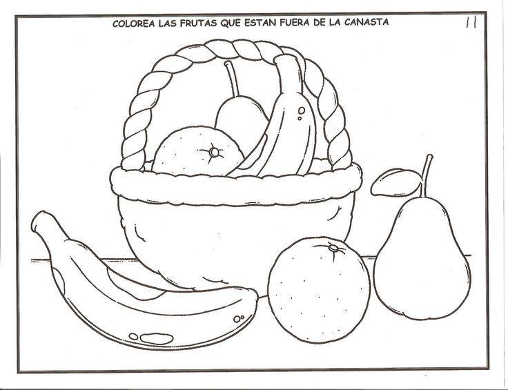 Dentro Fuera Buscar Con Google Dia De La Alimentacion Fichas