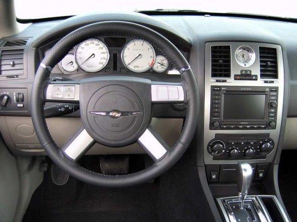 Chrysler 300c Touring Srt8 Wagon With Images Chrysler 300c