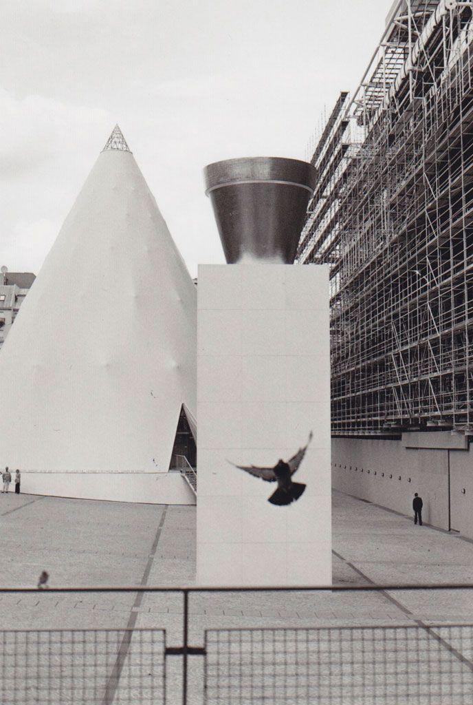 ©Bernard Plossu - Paris