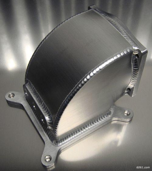 Tig Welding Aluminum Steel