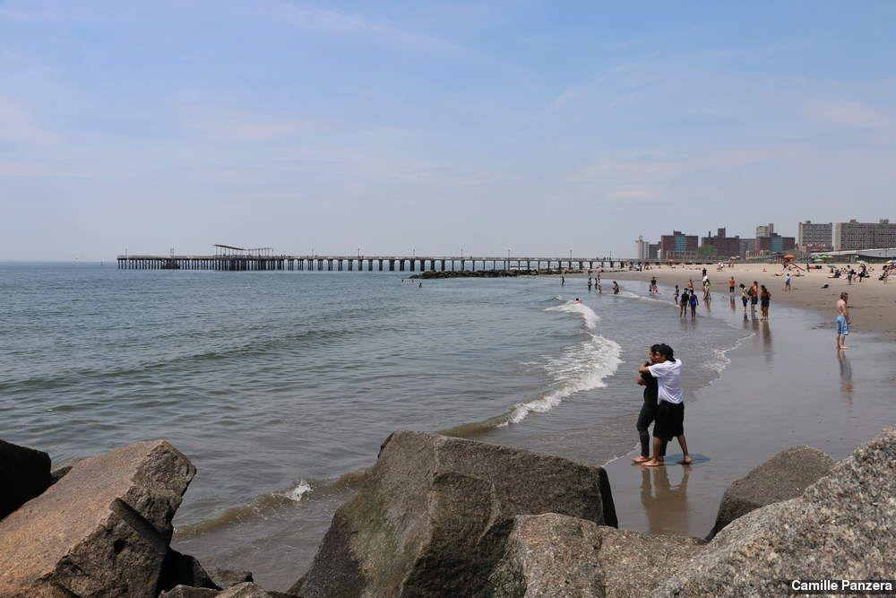 Coney Island Beach & Boardwalk - Melhores Destinos