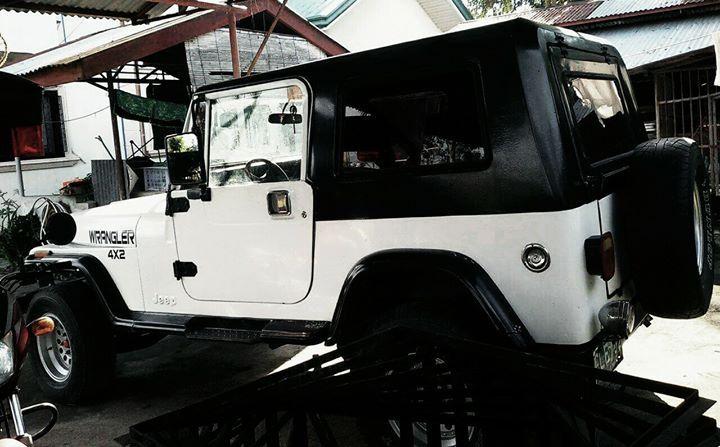Wrangler Jeep Izusu Diesel C240 Jeep Wrangler Jeep Wrangler