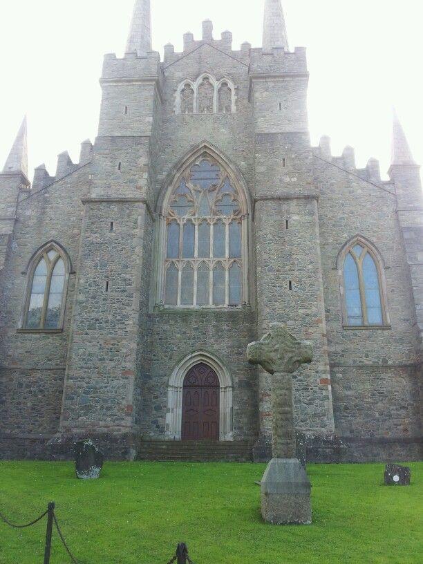 Down cathedral,Downpatrick
