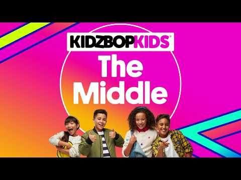 05ffb0db8 KIDZ BOP Kids - The Middle (KIDZ BOP 38) - YouTube | Brain Breaks ...