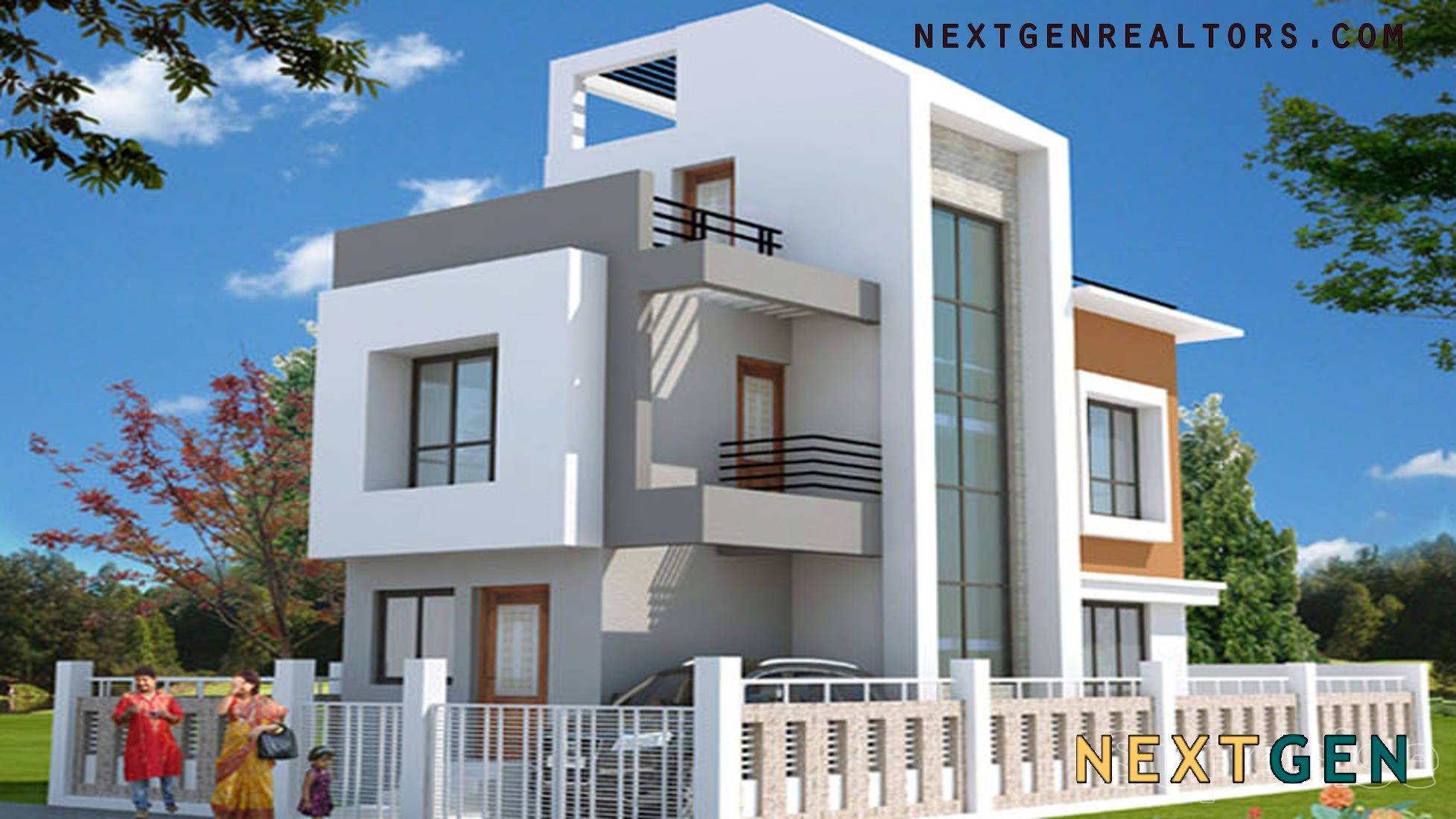 ce006ae8ec38dacc3952ce0acdc62b9e - Independent House For Sale In Nectar Gardens Madhapur