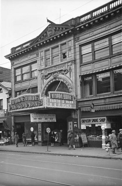 Poli S Theatre Wilkes Barre Pa 1929 Pennsylvania History Old Pictures Pretty Places