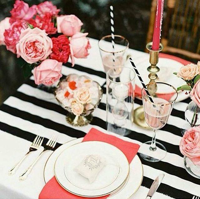 Listras+rosa=❤️