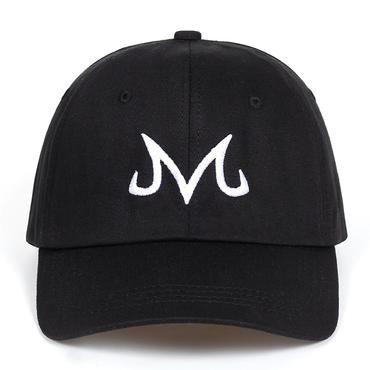 2018 new High Quality Brand Majin Buu Snapback Cap Cotton Baseball Cap For  Men Women Hip c0f1c03d1e6b