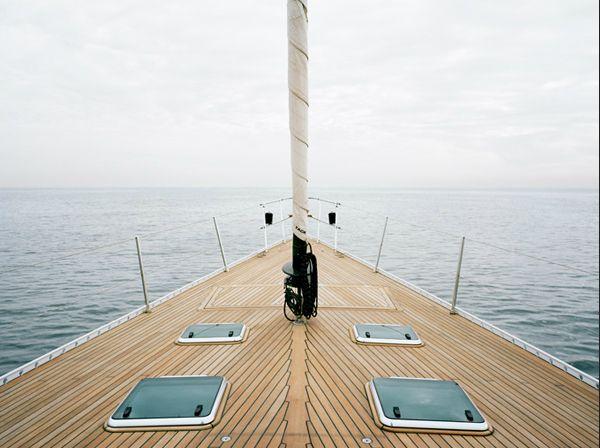 Claesson Koivisto Rune - Yacht.
