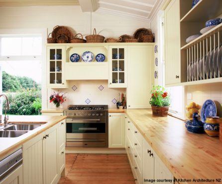 Image Courtesy Of Kitchen Architecture Nz  Kitchen Design Alluring Nz Kitchen Design Inspiration Design