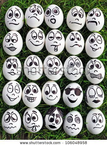 Funny Faces To Draw On Eggs Painted Rocks Diy Rock Painting Designs Rock Crafts