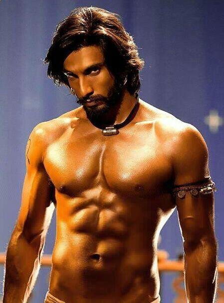 Ranveer Singh  Hot Guys  Ranveer Singh, Kapil -6483