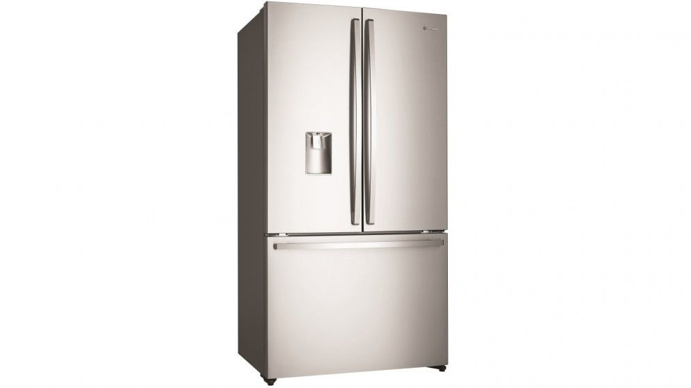 Westinghouse 605l French Door Fridge With Water Dispenser Fridges