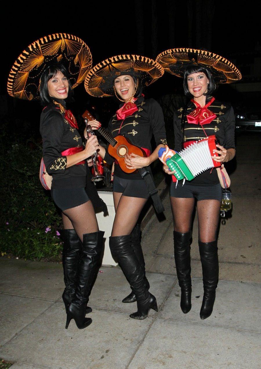 Mariachis! & Mariachis!   Fantasias   Pinterest   Costumes Trio costumes and ...