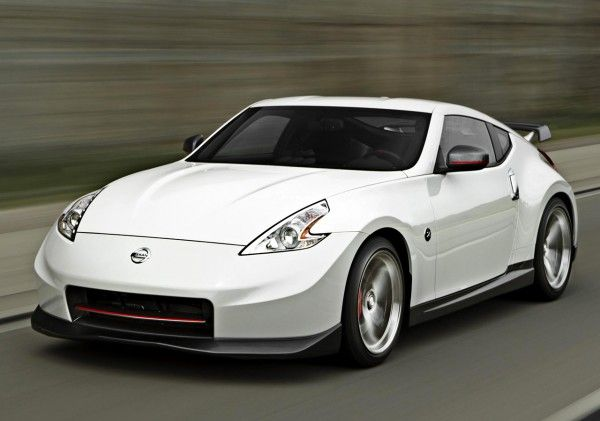 2014 Nissan 370z Nismo For Lolly 日産 370z 日産 車