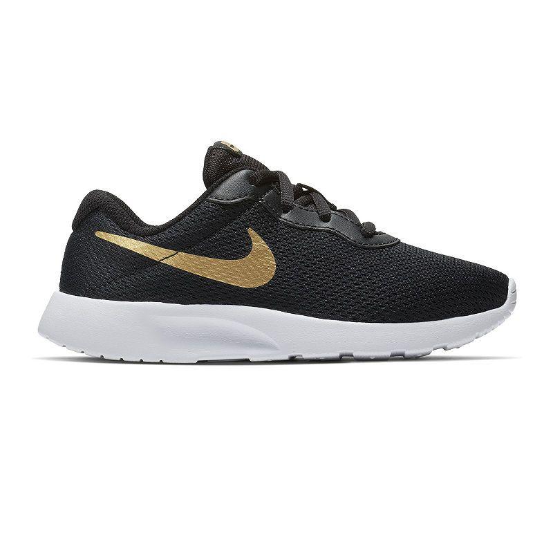 7e0d7d667782 Nike Tanjun Girls Running Shoes - Little Kids