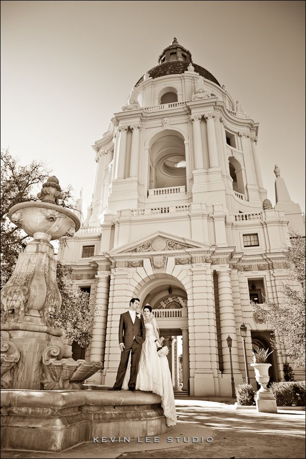 Wedding Photography Pasadena Ca: Mehrnaz Saadat & Mohammad Reza Hadian