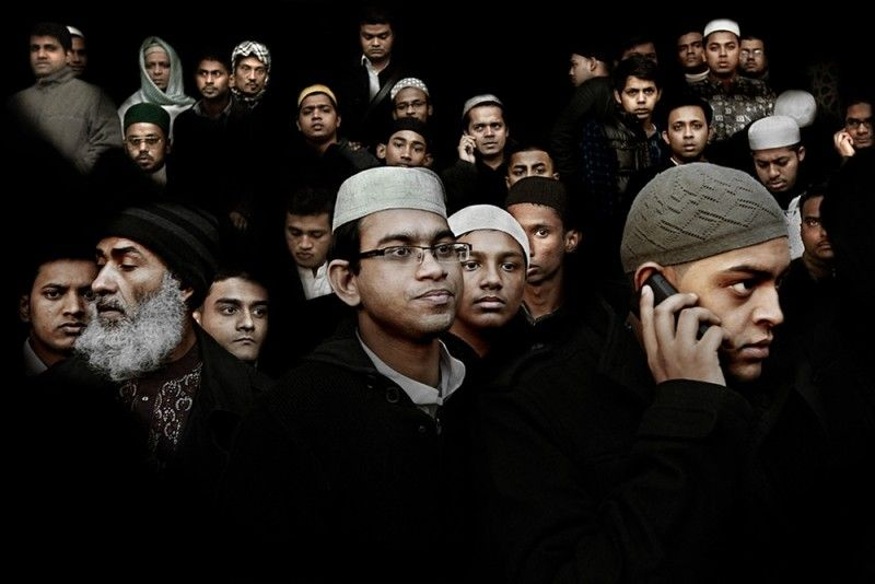 United Kingdom -   Bharat Chaudhary has done some spectacular work on religion. His long term project, 'The Silence of Others' that captures the lives of Muslims and the feeling of Islamophobia in America and Britain has just recently won him a $20,000 grant from Getty Images. With the grant, Bharat aim...