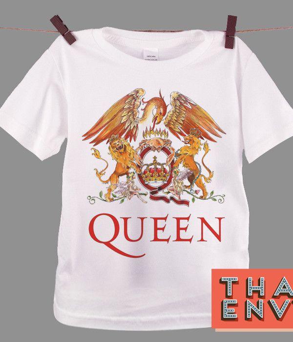 f14181699ad  Queen  Baby Clothes  Kids T Shirt  Rock  Punk  Queen Kids T Shirt   Todddler  Fashion  Artist  Music  Famous  Freddie Mercury  Freddie Mercury Kids  T Shirt