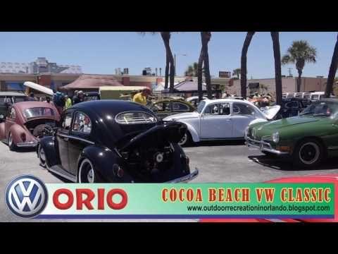 Cocoa Beach VW Car Show Motor Cars Bikes Pinterest Vw - Cocoa car show