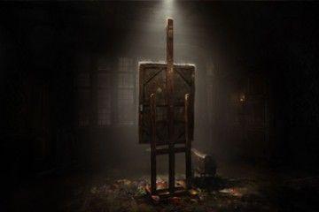 Layers Of Fear Codex Juegos Videojuegos Arte