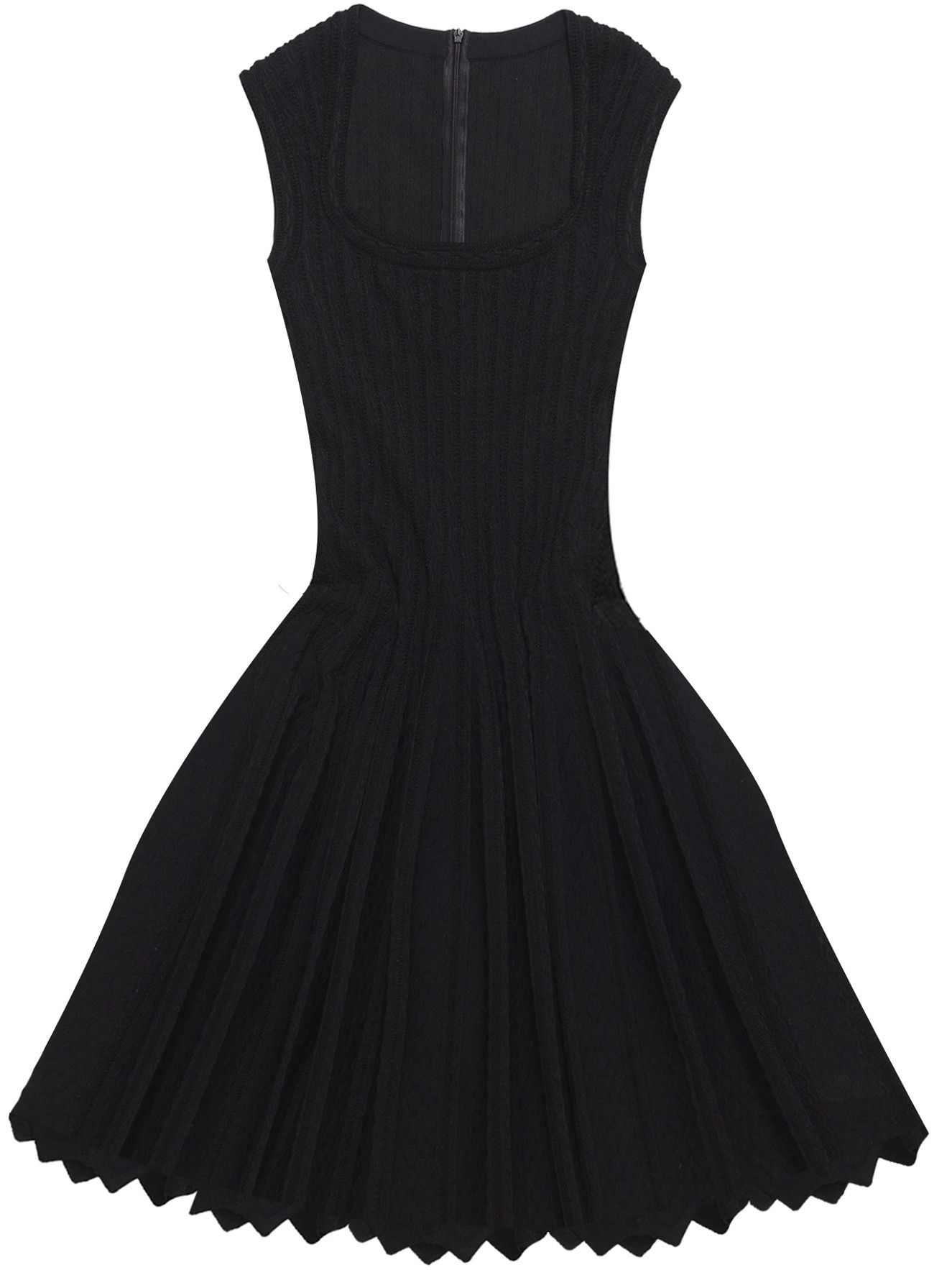 c87f0e68ffe Azzedine Alaia Black Dress
