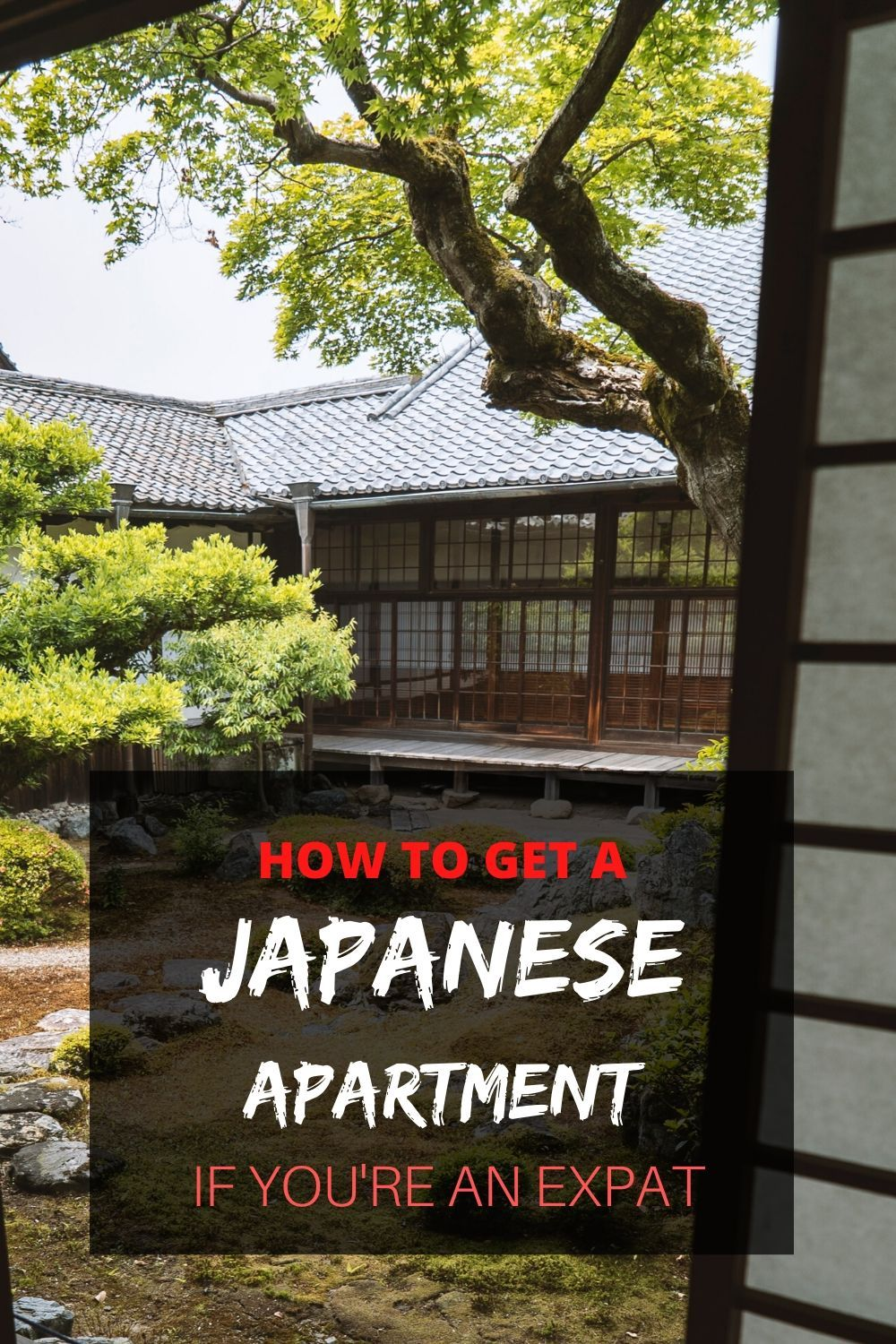 Japanese Apartments Are Hard To Get If You Re A Foreigner Even Small Japanese Apartments In Tokyo And Other Citi In 2020 Work In Japan Japanese Apartment What Is Like