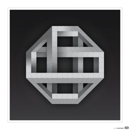 Cool Geometric Artworks | Cruzine