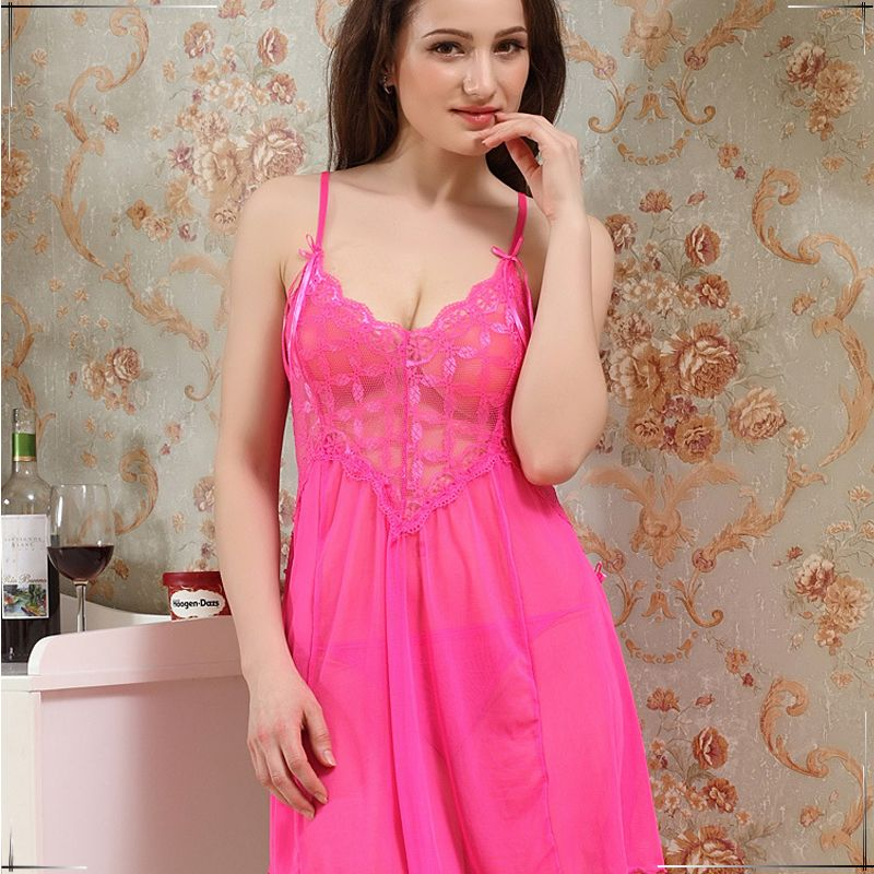 2016 Women Sexy Lingerie Corset With G-string Dress Underwear ...