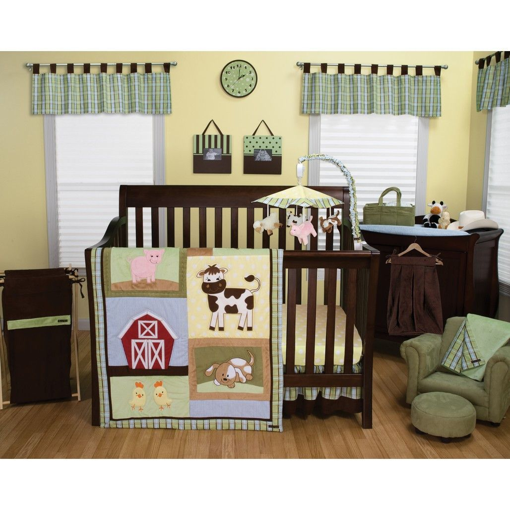 Babysupermarket Baby Crib Bedding Nursery Bedding Sets