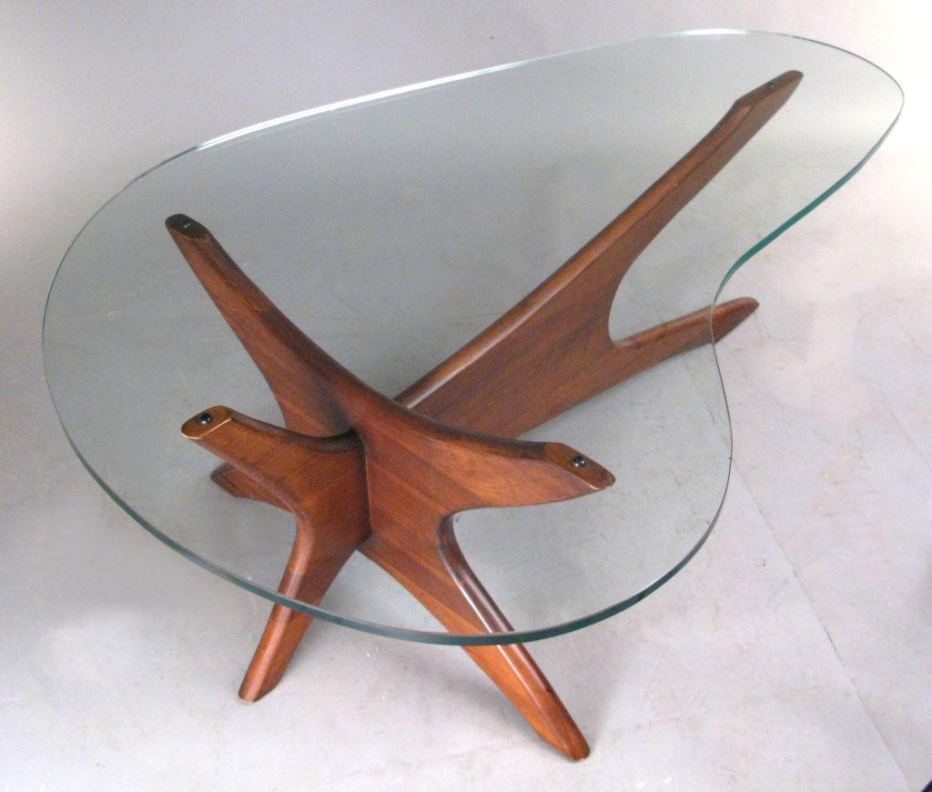 adrian pearsall coffee table | mid century | pinterest | furniture