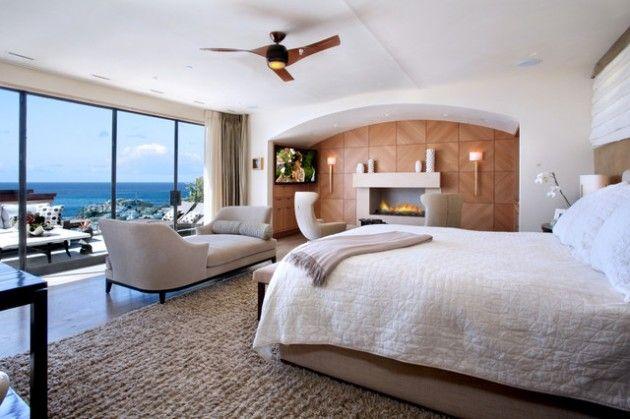 21 Outstanding Ocean View Master Bedroom Designs Costal Living