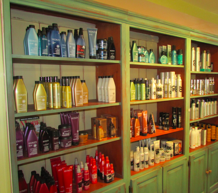 john masters organics eco conscious salon in soho new interior stylists new york HopeCuts: Discounts at Top Salons