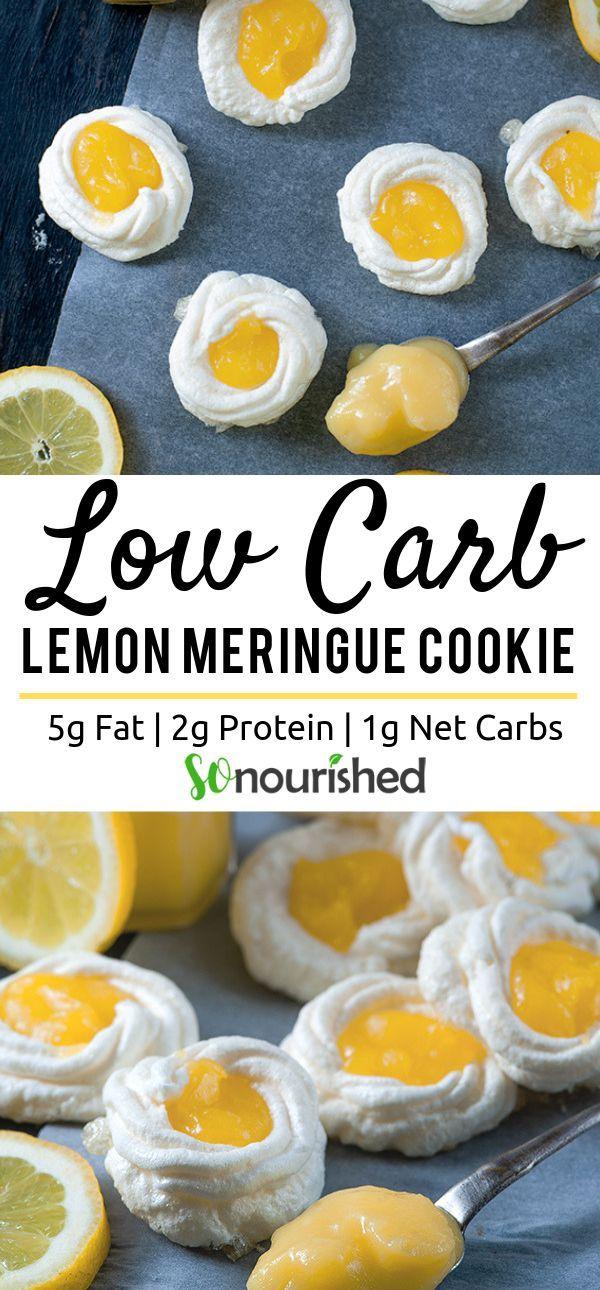 Lemon Meringue Cookies | Recipe | Lemon meringue cookies, Meringue cookies, Meringue cookie recipe