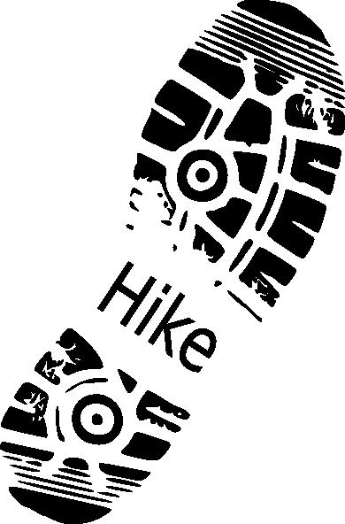 Image result for HIKING CLIP ART